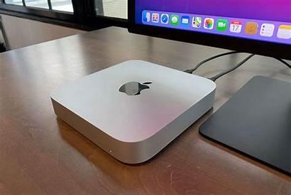 M1 Macs Memory Mac Mini Idg Isn