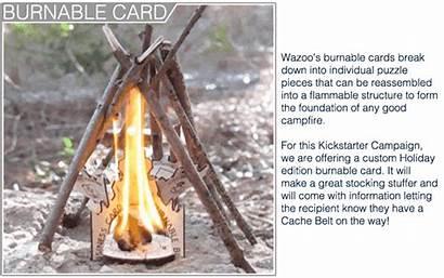 Everyday Belt Kickstarter Accessory Ultimate Travel Wazoo