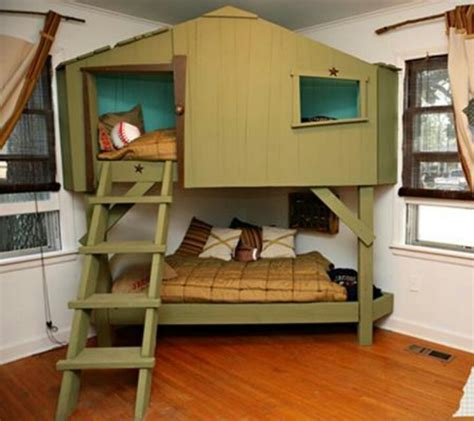 cool bunk beds for boys cool looking bunk beds kid s room bunk 8330