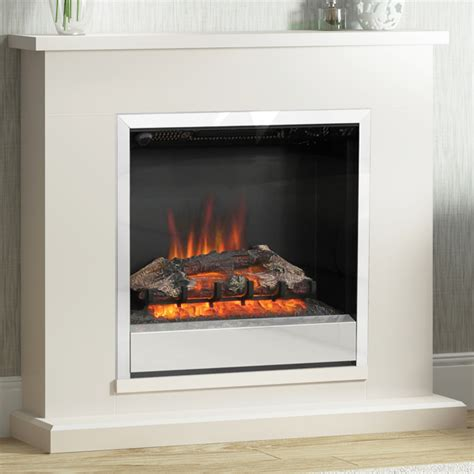 Contemporary Fireplaces Uk - be modern elsham electric fireplace suite flames co uk