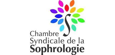 chambre syndicale de la sophrologie aast us