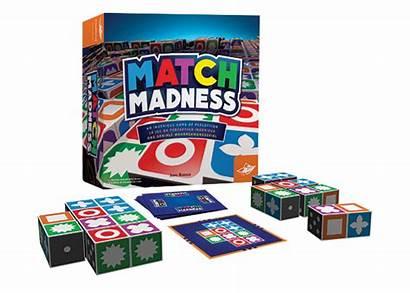 Madness Match Foxmind Games Oyunu Board Strateji