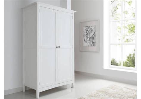 White Wooden Wardrobe by Best 15 Of White Wooden Wardrobes