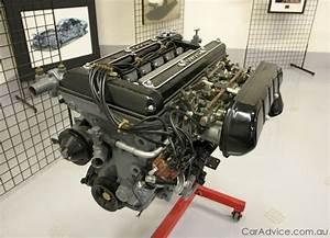 Toyota 3m Engine