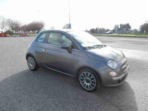 Gambar Mobil Fiat 500 by Fiat 500 Usata A Fano Fabbriautomobili It