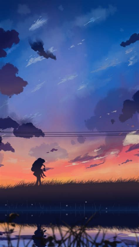 Animated Scenery Wallpapers - anime hd wallpaper animation background in 2019 anime