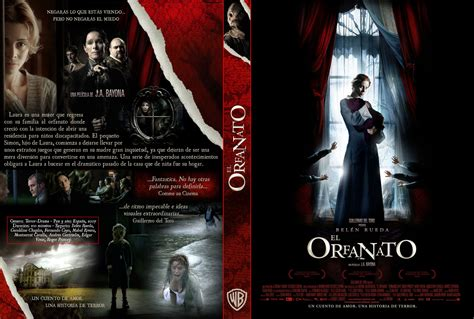 El Orfanato Custom Por Chussbe – dvd | Dx ESTRENOS NICARAGUA