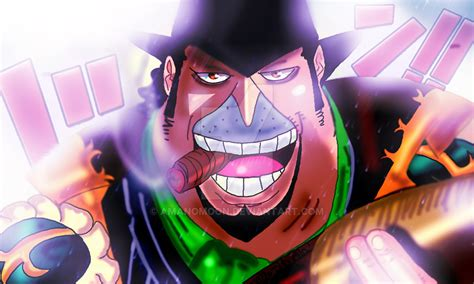 One Piece Chapter 864+ Germa 66 Vinsmoke Familly ! By