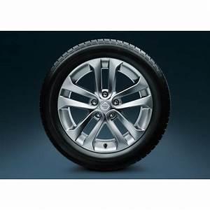 Pneu Nissan Juke : jantes alliage d 39 origine 17 nissan juke accessoires nissan ~ Melissatoandfro.com Idées de Décoration
