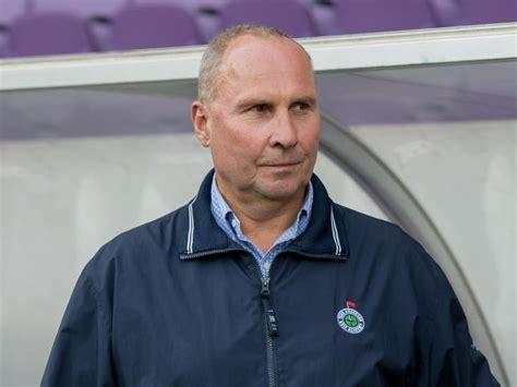 Vor Relegation Gegen Karlsruhe Erzgebirge Aue Will