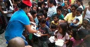 Help raise money for Filipino children in need - Community ...