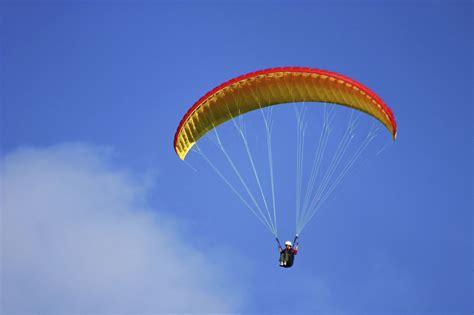 Paragliding | Alpine Adventure Guides Pakistan