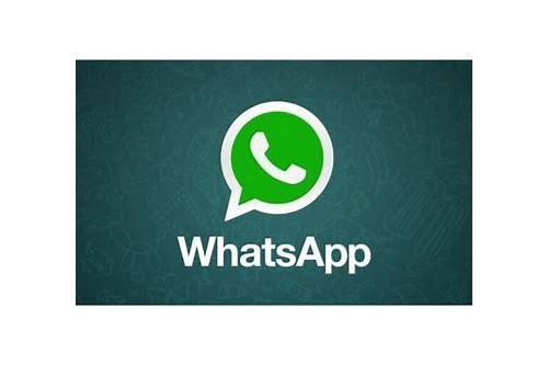 whatsapp for windows 7 32bit baixar gratuitos