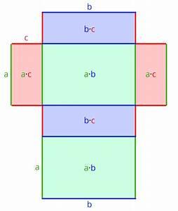 Oberflächeninhalt Quader Berechnen : rechner quader matheretter ~ Themetempest.com Abrechnung