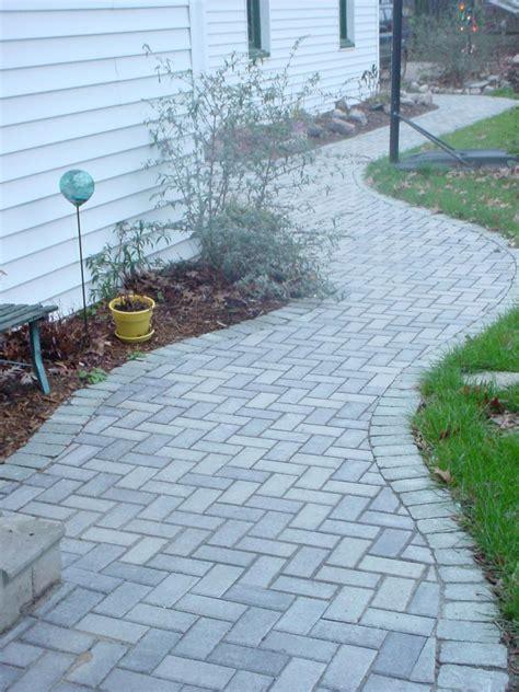 unilock brick pavers brick paver unilock hollandstone granite color brick