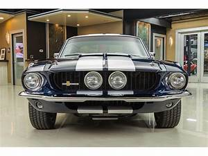 1967 Ford Mustang Fastback Shelby GT500 Recreation for Sale | ClassicCars.com | CC-945324