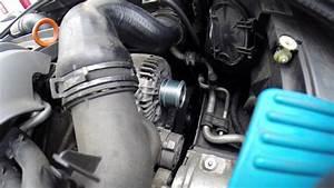 Alternateur Audi A3 : remplacement poulie d brayable alternateur valeo audi a3 140 2007 youtube ~ Melissatoandfro.com Idées de Décoration