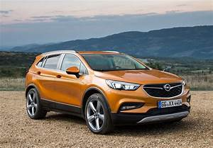 Opel Grand Land X : opel grandland x crossland x and mokka x joining the suv madness ~ Medecine-chirurgie-esthetiques.com Avis de Voitures
