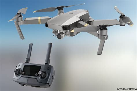 dji mavic pro platinum review    differences