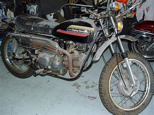 350 Harley Sprint Motorcycles For Sale