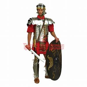 Complete Roman Outfit with Armour - OUTFIT-1 from Dark
