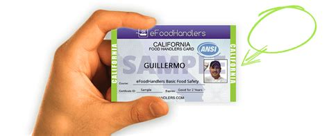 Maybe you would like to learn more about one of these? San Bernardino Food Handlers Answers