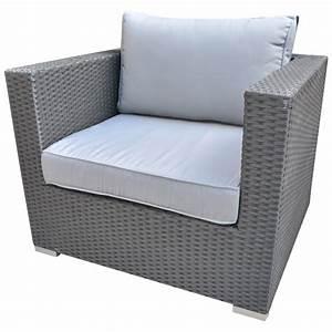 Polyrattan Lounge Grau : luxus gartenm bel polyrattan lounge sessel sofa rattan anthrazit kissen grau ebay ~ Indierocktalk.com Haus und Dekorationen