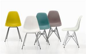 Dsx sedia vitra sedie poltroncine in lista nozze for Sedie eames vitra