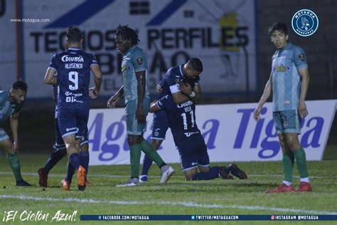 Motagua vs Comunicaciones en vivo online por la Liga de la ...