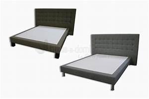 lit sommier lit avec sommier bois 180x200 en promo pas With tapis de course pas cher avec canape convertible avec matelas 18 cm
