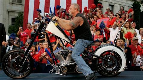 'american Chopper' Star Files For Bankruptcy Following