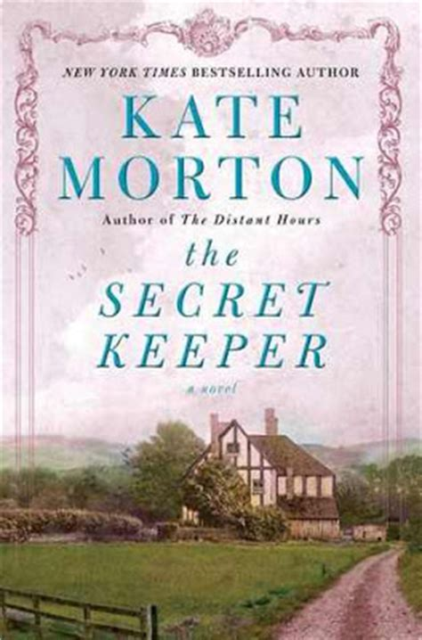 best kate morton book book critic quot the secret keeper quot by kate morton