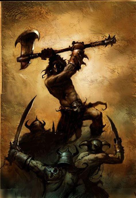 fantasy axe warrior google search fantasy island
