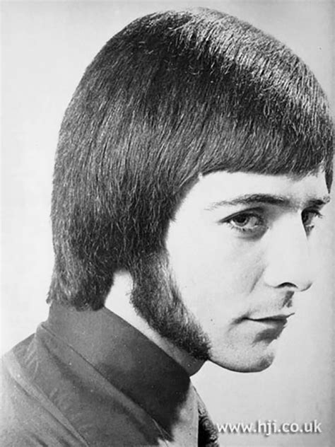70s Mens Hairstyles by 1960s And 1970s Were The Most Periods For S