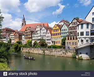 Tübingen Shopping Center : germany tubingen an old town on the river neckar stock photo 66242978 alamy ~ Buech-reservation.com Haus und Dekorationen