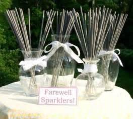 sparklers for wedding wedding sparkler centerpieces create a centerpiece using sparklers