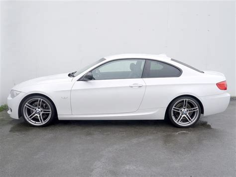 Bmw 3 Series 335d 2012 Technical Specifications Interior