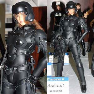 Heavy Gear Girls • View topic - japanese action girls