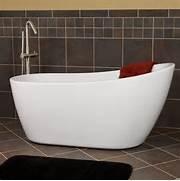 60 Free Standing Tub by Free Standing Slipper Bathtubs Slipper Clawfoot Tubs 60 Sheba Freestand