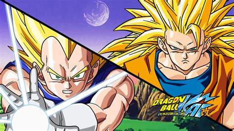 los mejores wallpapers dragon ball kai   wallpapers
