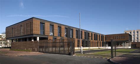 siege social habitat siège social de saumur habitat studio d 39 architecture