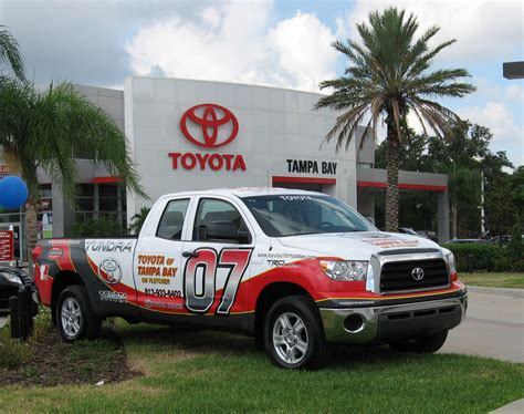 Toyota Of Tampa Bay In Tampa, Fl Whitepages