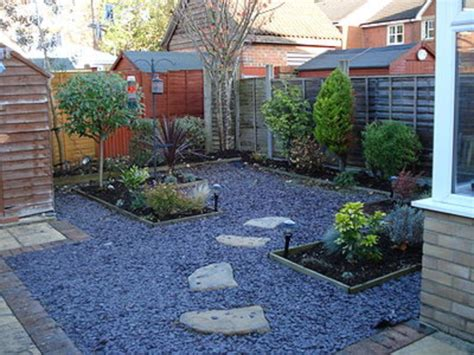 39 Beautiful Landscaping Design Ideas Without Grass