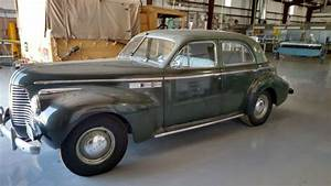 1940 Buick Super Eight For Sale  Photos  Technical