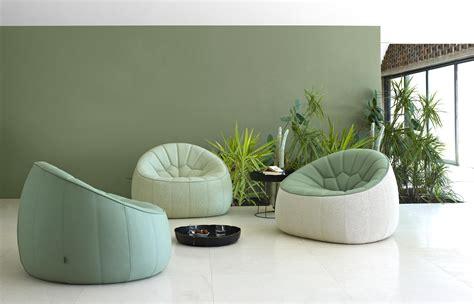 ottoman armchairs  designer noe duchaufour lawrance