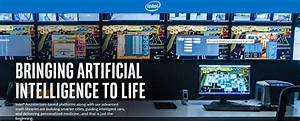 Semiconductor Chip Makers Intel Corporation Acquired Soft ...