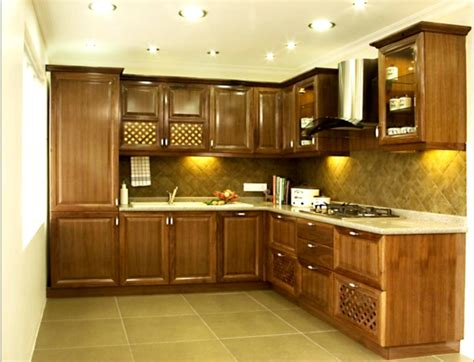 Interior Design Of A Kitchen by Kitchen Design In Kerala Home And Floor Plans South Indian