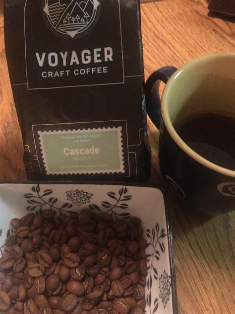 Voyager craft coffee, californie n'a pas encore assez de notes sur ses plats, son service, son rapport qualité/prix ou son ambiance. Voyager Craft Coffee, Cascade Blend - Coffee Ken