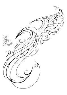 Pin by Amy Gehrke on New tattoo? | Phoenix tattoo, Tattoos