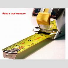 Ppt  Read A Tape Measure Powerpoint Presentation Id5566536
